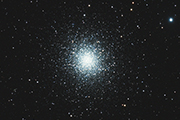 M13 with an FLI ML11002-C and Takahashi TOA-150
