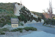 Overnight stay at Chilao Campground in the Angeles National Forest – July 2012