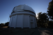 Astrophotography workshop with Samy's Camera and Canon at the Mt. Wilson Observatory